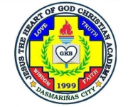 Jesus Heart of God Christian Academy